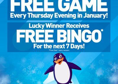 Free Game Thursdays Is Back for April